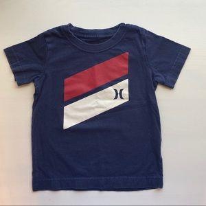 Hurley - Boys toddler shirt 2-3T